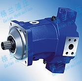 A7VO高压柱塞泵系列