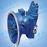 A8VO高压柱塞泵系列