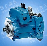 A4VG高壓柱塞泵係列