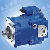 A11VLO高压柱塞泵系列
